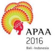 Gregorj ad APAA2016
